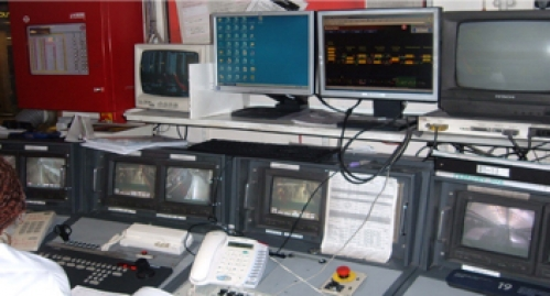 Metronet PPP Station Modernisations - Technical Management Services image