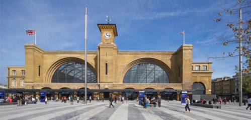 Kings Cross Station Southern Square - MEP and SISS	 image