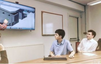December Engineering Taster Day image