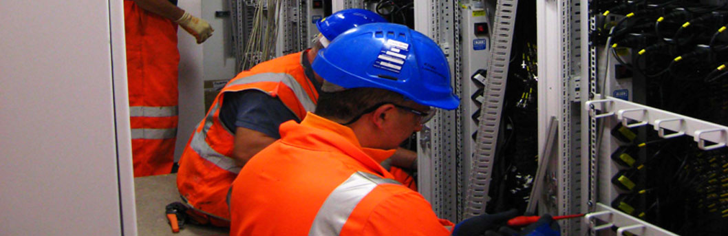 telecommunications infrastructure construction Telecommunications construction lead  telecom and internet council (mmtc) — launched the wireless infrastructure apprenticeship access initiative.